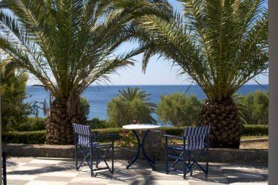 Matrix Reimprinting Seminarorte - Plakias Kreta